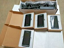 New listing Honeywell Dolphin Ct40 Mobile Computer Lot Of 4 Android 9.1 Barcode Scanners