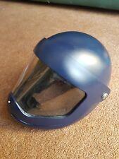 Skydiving Skydive Parasport Z1 Full Face Helmet Blue