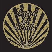 Band Of Skulls - By Default [CD]