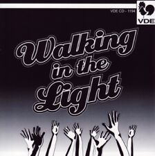 CHOEUR DES JEUNES DE PAUDEZE / Walking in the Light / (1 CD) / Neuf