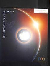 Folder, Blister, Hülle für 5 EUR sowie Sonder-Münzen, Klimazonen der Erde, MDM