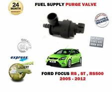 Pour Ford Focus 2.5 Rs st RS500 2005   > Carburant Neuf Alimentation Solénoïde