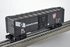 Lot 4216 Lionel Pennsylvanie PRR sécurisées wagons (refusé)