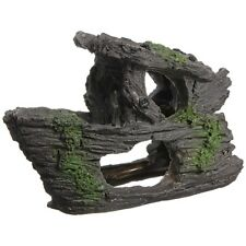 H1 Aquarium Decoration Rock Grotto Cave Fish Tank Terrarium Decoration Shape 88x