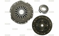 BOLK Kit de embrague 215mm VOLKSWAGEN GOLF PASSAT TRANSPORTER BOL-MK9866