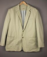 CAMEL ACTIVE Men Casual Blazer Jacket Size 56 - 2XL AOZ630