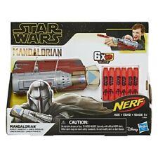 Hasbro® STAR WARS™ - The Mandalorian NERF® Wrist Rocket Gauntlet Dart Launcher