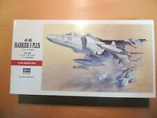 Hasegawa 1/48 AV-8B HARRIER II PLUS (PT28)