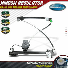 Electric Window Regulator for Land Rover Freelander I Front Right Driver Right