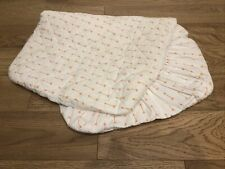 New listing Land Of Nod Unisex Changing Pad Cover