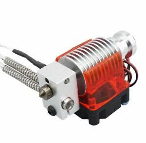 E3D V6 Hotend Kit High temperature version 300 degrees 3D Printer Parts