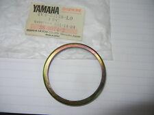 NOS Yamaha Dust Seal Cover 1981-1982 YZ250H YZ250J YZ465 YZ490 4V4-23148-L0