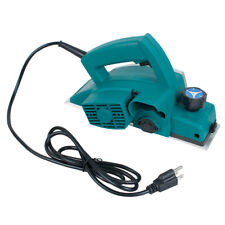 Powerful Electric Wood Planer Woodworking Power Tools Work Shop Safty Use Tool