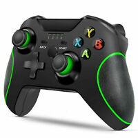 Wireless Controller Gamepad Joystick For Microsoft Xbox One/S/X/E/PS3/Windows 10