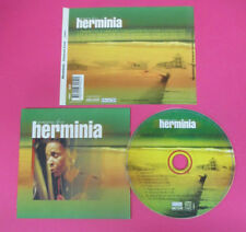 CD HERMINIA Coracon Leve 1998 France MELODIE DISTRIBUTION  no lp dvd vhs (CS20)