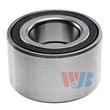 Wheel Bearing Rear WJB WB511040