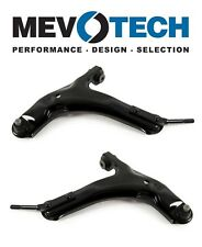 For Chrysler Plymouth Set of Left Right Front Lower Control Arms Pair Mevotech