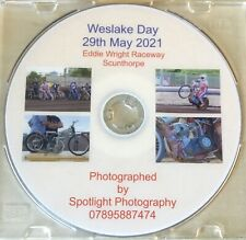 More details for weslake day photo disc