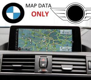 BMW MINI Southeast Asia ***MAP DATA*** 2021 MOTION MOVE PREMIUM NEXT EVO WAY++