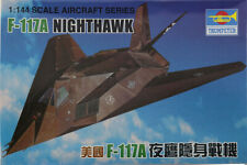 Aires 1/32 Lockheed F-117a Nighthawk Cockpit Set for Trumpeter Kits
