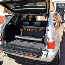 BMW X5 7 seat conversion 1999 > 2006 inc. fitting