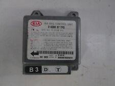 GENUINE 2005 KIA LS RIO 2000-2005,AIR BAG CONTROL UNIT/ECU NO:  0 K30E 67 7FO