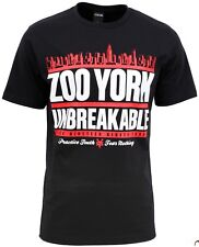Zoo York - Run Dmzoo T-Shirt - Schwarz