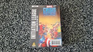 Marvel Crisis Protocol - Initiation League Organized play kit