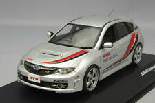 Kyosho 1:43 J-Collection Subaru Impreza WRX STI KYB version from Japan