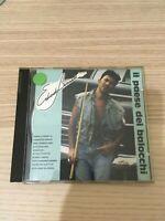 Edoardo Bennato - Il Paese dei Balocchi - CD Album - Virgin 1992