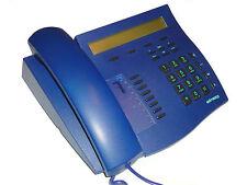 elmeg CS100 CS 100 ISDN Systemtelefon Telefon magic blue                     *34
