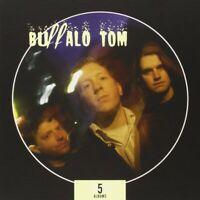 BUFFALO TOM - 5 ALBUMS BOX SET 5 CD NEW+