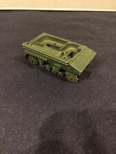 DINKY #151a MED TANK METAL CHAIN TRACK  UNCUT  ENOUGH FOR 2 TRACKS