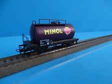 Marklin 4443 DR (DDR) Tanker Car MINOL