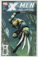 X-Men Unlimited #5 (Dec 2004, Marvel) [Cyclops, Wolverine] Pat Lee p