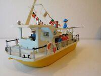 Playmobil 3540 boat