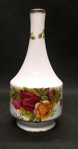 Royal Albert Old Country Roses Bud/Stem Vase