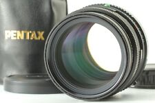 【Excellent+++++】 SMC Pentax FA 77mm f/1.8 Limited Black K Mount From Japan #392