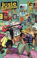 Josie And The Pussycats #1 (NM)`16 Bennett/ Deordio/ Mok  (Cover D)