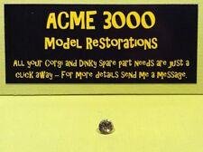 Popeye Paddle Wagon Corgi 802 Reproduction Repro 6mm Headlight Jewel