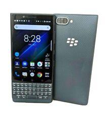 Blackberry Key2 Le (Bbe100-2) 32/64Gb Gray Gsm Unlocked Smartphone- Good