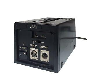 Caricabatterie/Alimentatore JVC AA-C19EG - per Videocamera/XLR 4pin