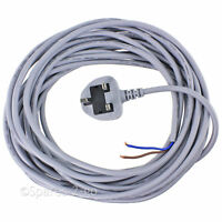 Sebo X1 X1.1 X2 X3 X4 EXTRA X5 Extra Vacuum Hoover Mains Cable / Power Lead 10m
