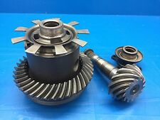 BMW E30 E36 Z3 E34 OEM 188mm Limited Slip Differential 3.07 Ratio Ring & Pinion