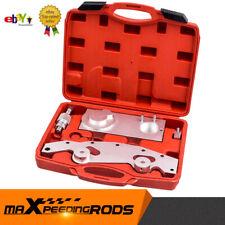Timing Tool kit para BMW Double vanos camshaft 6 Cylinder 1998-04 M52tu M54 M56