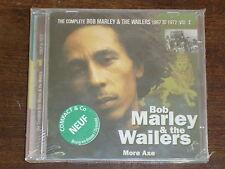 BOB MARLEY More axe-1967 to 1972- vol 2 CD NEUF