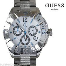 Guess collection reloj mujer 41500m1 sport class cronografo