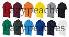 ADIDAS Climalite Basic Sport dri fit GOLF Polo Shirts Mens SIZE S-XL 2X 3XL a130