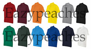 ADIDAS Golf - Climalite NEW dri-fit Polo Sport Shirts Men's SIZE S-3XL, A130