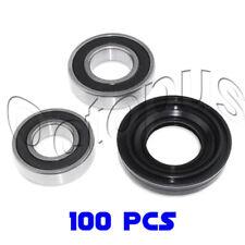 100Pcs Kenmore HE2 Elite Front Load Washer Bearing AP3970402 280255 W10112663